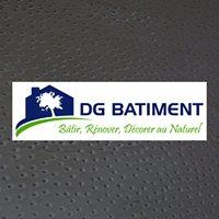 DG Bâtiment : bâtir, rénover, décorer. Béton ciré & enduits décoratifs