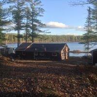 Hiram, Maine cottage