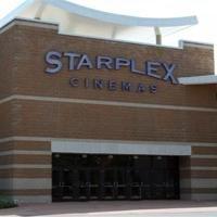 Starplex Cinema 14