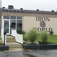 Iron World Mfg. Inc.