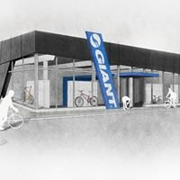 GIANT Store Vienna - Speed Planet