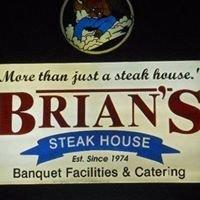 Brian's Steak House