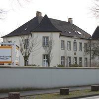 Jugend-Kloster Kirchhellen