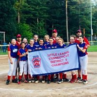 Torrington Little League Softball/CT