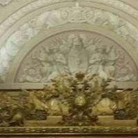Hermitage San Petersburg