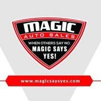 Magic Auto & Truck Sales