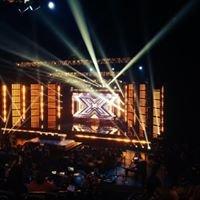 X-factor Sydney Auditions