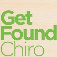 Get Found Chiro - Chiropractic Marketing Systems