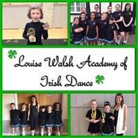 Louise Walsh Academy of Irish Dancing