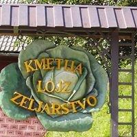 Kmetija Lojz - zelje in suha zelenjava