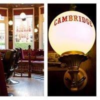 Cambridge Barbershop