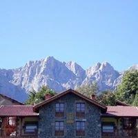 Vivienda Rural Las Cumbres