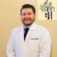 Ortopedia Pediátrica/Sonora Dr. Omar López