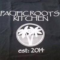 Pacific Roots Kitchen
