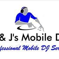 D&J's Mobile DJs