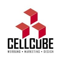 Cellcube - Werbung, Marketing & Design