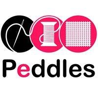 Peddles