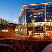 The Eden Centre, High Wycombe