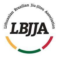 Lithuanian Brazilian Jiu-Jitsu Association