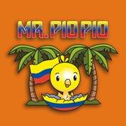 Mr Pio Pio