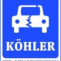 KFZ-Schadenzentrum Köhler
