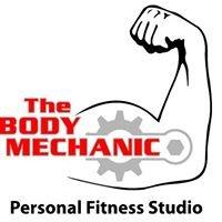 Body Mechanic Fitness Studio