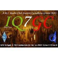 Iq7gc A.R.I. Castellana Grotte Contest Taem