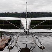 Dragonfly Aero, Seaplane Instruction
