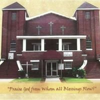 GREATER MT CARMEL AME CHURCH TAMPA FLORIDA