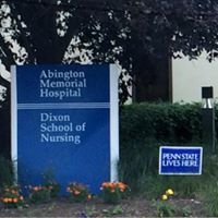 Abington Dixon School Of Nursing