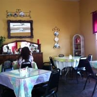 Laurie's Too Tea Room