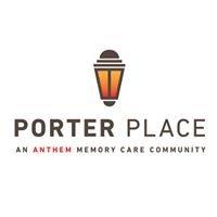 Porter Place - An Anthem Memory Care Community