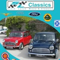 South Lancs Minis & Classics