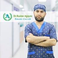 Dr Ruslan Agayev