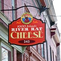 1000 Islands River Rat Cheese
