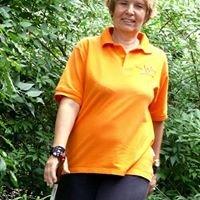 Personaltraining Nordic Walking Marita Bauer