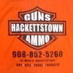 Hackettstown Guns & Ammo
