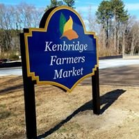 Kenbridge Farmers Market, Kenbridge, VA