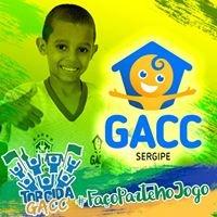 GACC/SE - Grupo de Apoio a Criança com Câncer
