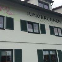 Landhotel Jungbrunnen, Bad Brambach