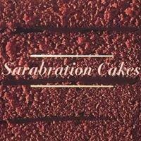 Sarabration Cakes