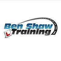 Ben Shaw Training Ltd