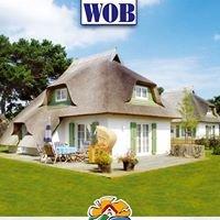 WOB : Wohnungs- und Objektverwaltungs GmbH