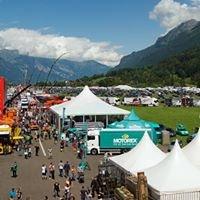 Trucker & Country Festival 2011