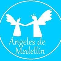 Angeles de Medellín Foundation