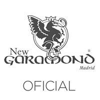 New Garamond Discoteca