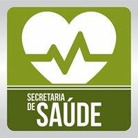 Secretaria da Saúde de São Vicente