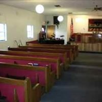 Church of God of Prophecy Tampa Hyde Park
