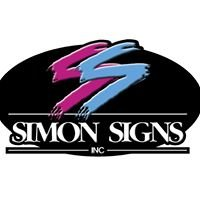 Simon Signs