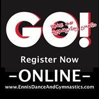 GO! Dance & Gymnastics Studios